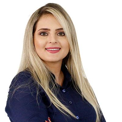 Secretaria de Saúde - Crislainny Dayanny de Oliveira Dantas