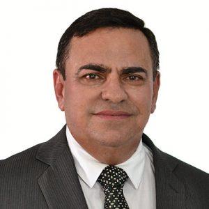 Vice- Prefeito – Gilberto Benigno de Moura
