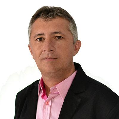 Secretaria de Infraestrutura e Serviços Públicos- José Hélio Azevedo