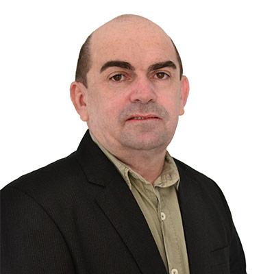 Secretaria de Administração e Finanças – Rubinaldo Maia Santos
